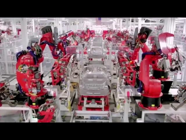 Детальный анализ мировых трендов! Четвертая промышленная революция. Куда движется человечество?