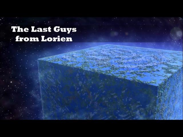 The Last Lorien Scientists Начало №1