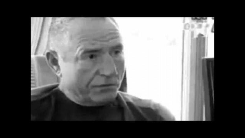 Лёня Макинтош исповедь ВОРА В ЗАКОНЕ 05 02 2017