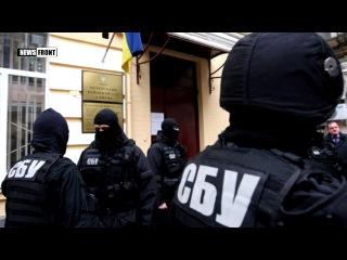 Телефонная запись: СБУ пытается завербовать бойца ЛНР, угрожая расправой над ег ...