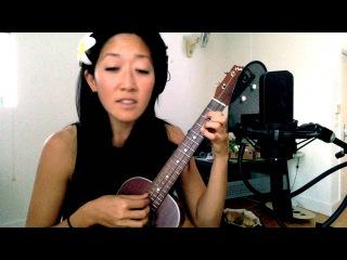Day 48: Hallelujah - #ukulele cover // #100DaysofUkuleleSongs