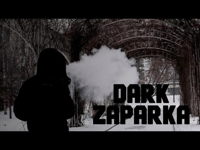 Первая крутая песня про вейпинг | Leo Gagua - Dark Zaparka