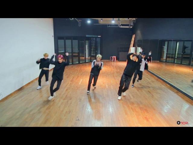 TEEN TOP(틴탑)_재밌어(Love is) 안무영상(Dance Practice Video)