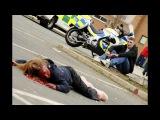 Ужас на двух колесах, самые ужасные аварии на мотоциклах