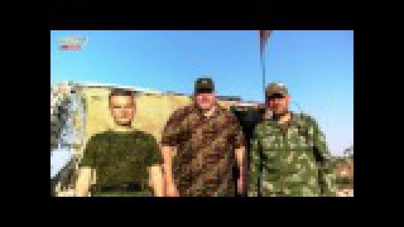Финские добровольцы на Донбассе