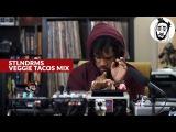 STLNDRMS - VEGGIE TACOS Live SP404 set