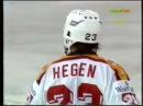Хоккей. Чемпионат мира 1993. 1/4 финала. Германия - Россия