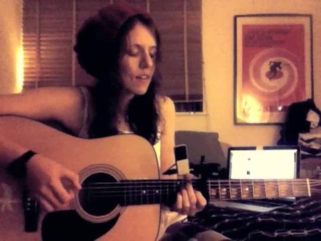 Will You Love Me Tomorrow (Carole King / The Shirelles Acoustic Cover)