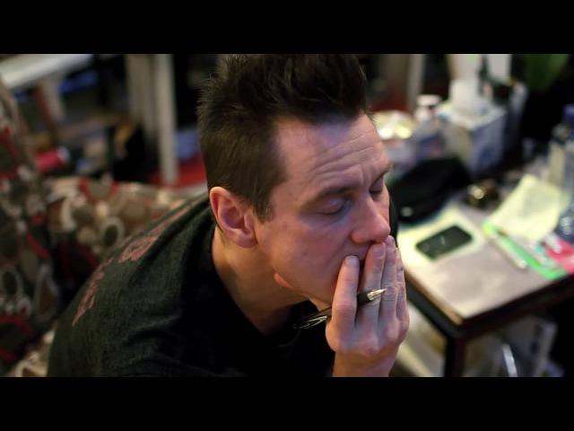 Jim Carrey: I Needed Color