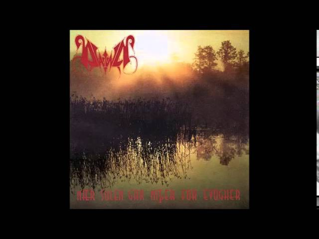 Dawn - Nær Sólen Gar Niþer for Evogher (Full Album)