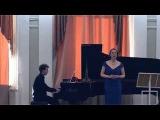 Die Forelle (Форель)-Franz Schubert (Франц Шуберт)