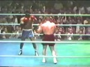 Floyd Patterson vs Jerry Quarry (October 28, 1967) -XIII-