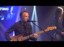 Sting Shape Of My Heart live Le Grand Studio RTL