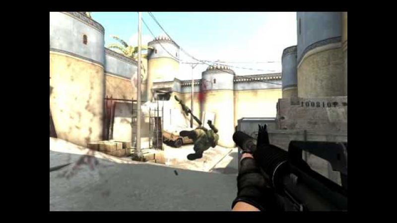 Counter-Strike:First Movie No2