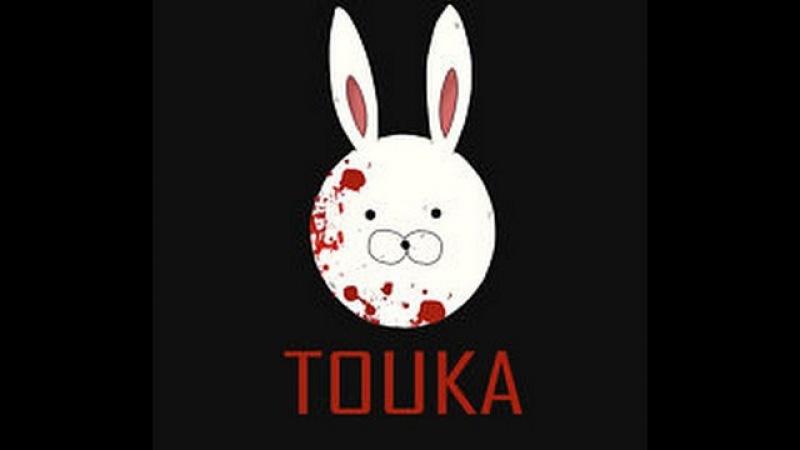 Touka Kirishima Mask Cosplay Tutorial