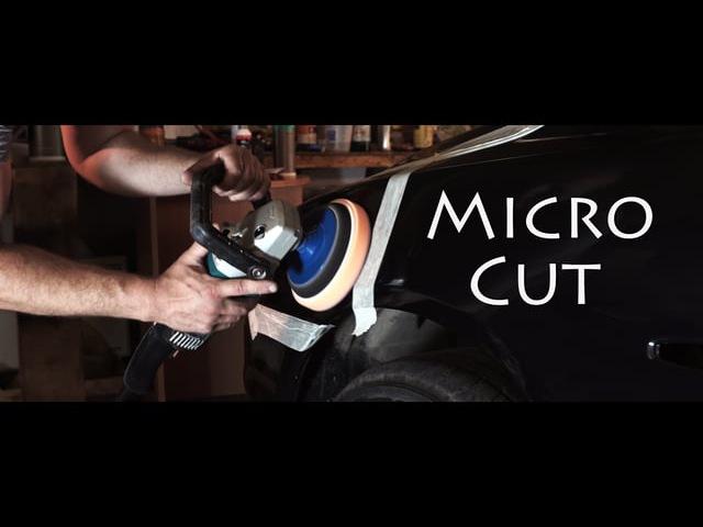 Абразивная полировка кузова пастой Mikro cut, блеск и защита ЛКП до 6 месяев. Кох Пермь KOCH CHEMIE