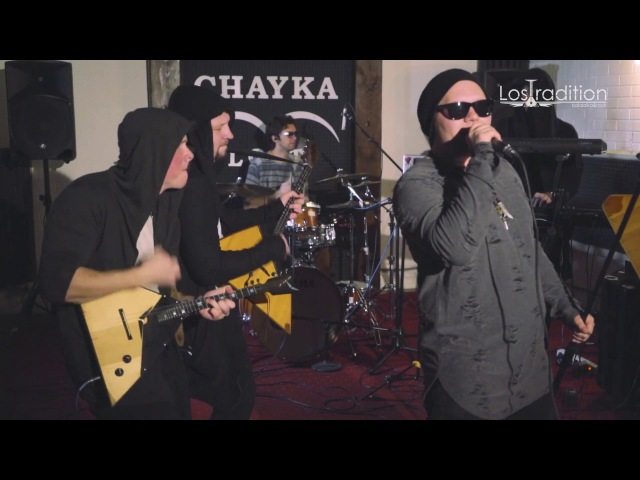 LosTradition STUDIO LIVE 30.10.2016 ( Full version )