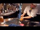 Okinawa Beef Teppanyaki - Gourmet Food in Japan