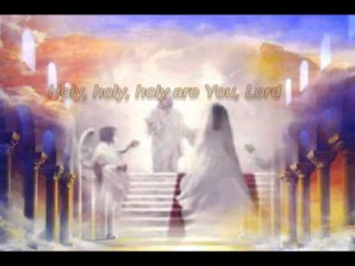 Holy Are You Lord sung by Terry MacAlmon with lyrics