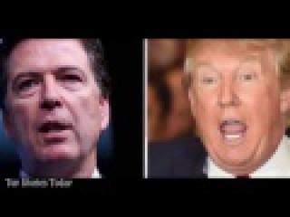 TREASON: FBI Director Moves To Take Trump Down. America Has Fallen.