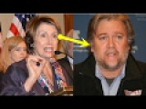 NANCY PELOSI HAS LOST IT! What She Just Said Should GET HER FIRED!