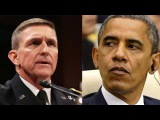 BREAKING  Barack Obama gets Devastating News From JUDICIAL WATCH - Flynn Wiretap.