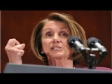 Nancy Pelosi LOSES IT On Camera!! Watch The BIZARRE Speech That PROVES Shes Not Fit To Serve!