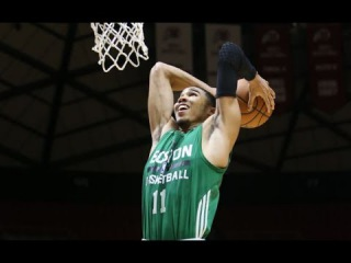 Jayson Tatum's Full Utah and Vegas Summer League Highlights