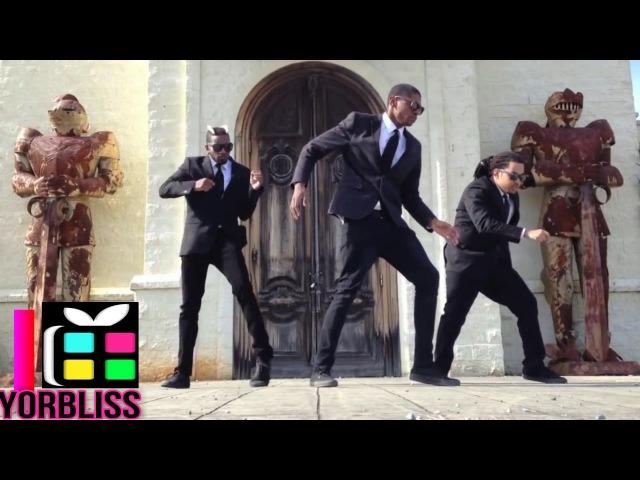 Top 10 Break dance and Robot dance in the world 2017