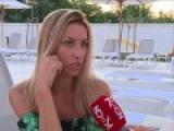 Rada Manojlovic snima novi duet sa Rastom - (TV KCN)