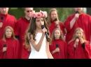 Angelina Jordan - Something's Got a Hold On Me (Allsang på grensen 2017)