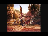 Rhapsody Of Fire - Emerald Sword (lyrics)