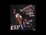 E.S.P. - Valoompadoom Pink! Or Something Else Off The Wall (1991  Album  LP  HipHop)
