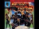 D.J. Chuck Chillout Kool Chip - Masters Of The Rhythm (1989/HipHop/LP/Album)