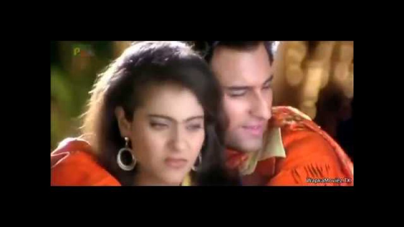 Hameshaa (1997) Hindi Movie I Saif Ali Khan and Kajol