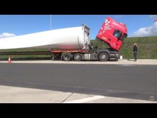 Trucking Girl Iwona - Wymiana reduktora, Pressure regulator replacement