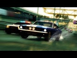Need for Speed Undercover  концовка Часть 1