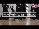 Danza Española 7   FLAMENCO AVANZADO (Fragmento de Tango)   España Fascinante RCPD Mariemma