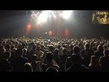 Третий концерт domiNo ( Москва, 01.06.16, Live )