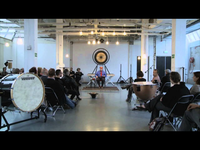 NO IDEAS BUT IN THINGS - The composer Alvin Lucier / Trailer 2012