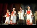 Народный ансамбль песни Славия Мы вам жадаем