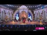 Танец Ювраджа, Твинкл и Кунджа (спец. эпизод Ганеша) (240p)