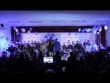 Raymond Lefevre - Generique Духовой оркестр ДМШ №33 (Руководитель и дирижёр - Артём Лозинский)