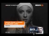SHAUN FRANK & KSHMR ft. DELANEY JANE - heaven (BRiDGE TV)
