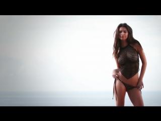 bikini model Emily Ratajkowski