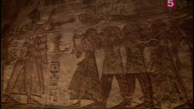 Древние открытия (17/29) - Борьба за власть между сверхмощными державами древности (Египет)