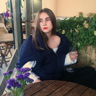 Виолетта Немых