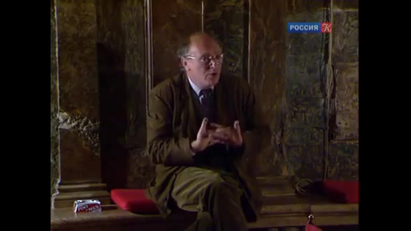 Иосиф Бродский Интервью 1993 (фрагмент)