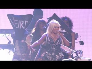 Christina Aguilera Vocals and High Notes