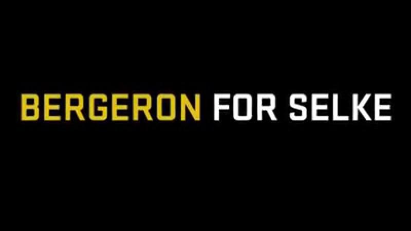 Bergeron for Selke Volume VI -
